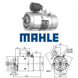 Motore Mahle codice IM0183