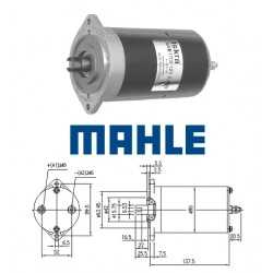 Motore Mahle codice IM0130