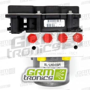 ABS Bosch 0265951743 Nissan...