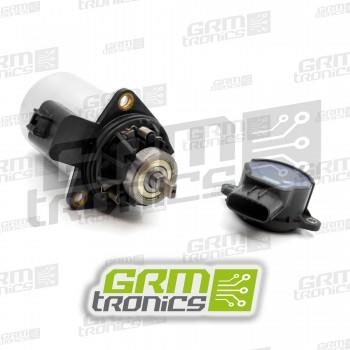 Motore + Sensore attuatore...