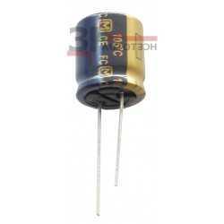 Condensatore elettrolitico...